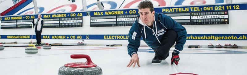 Curling-WM Basel